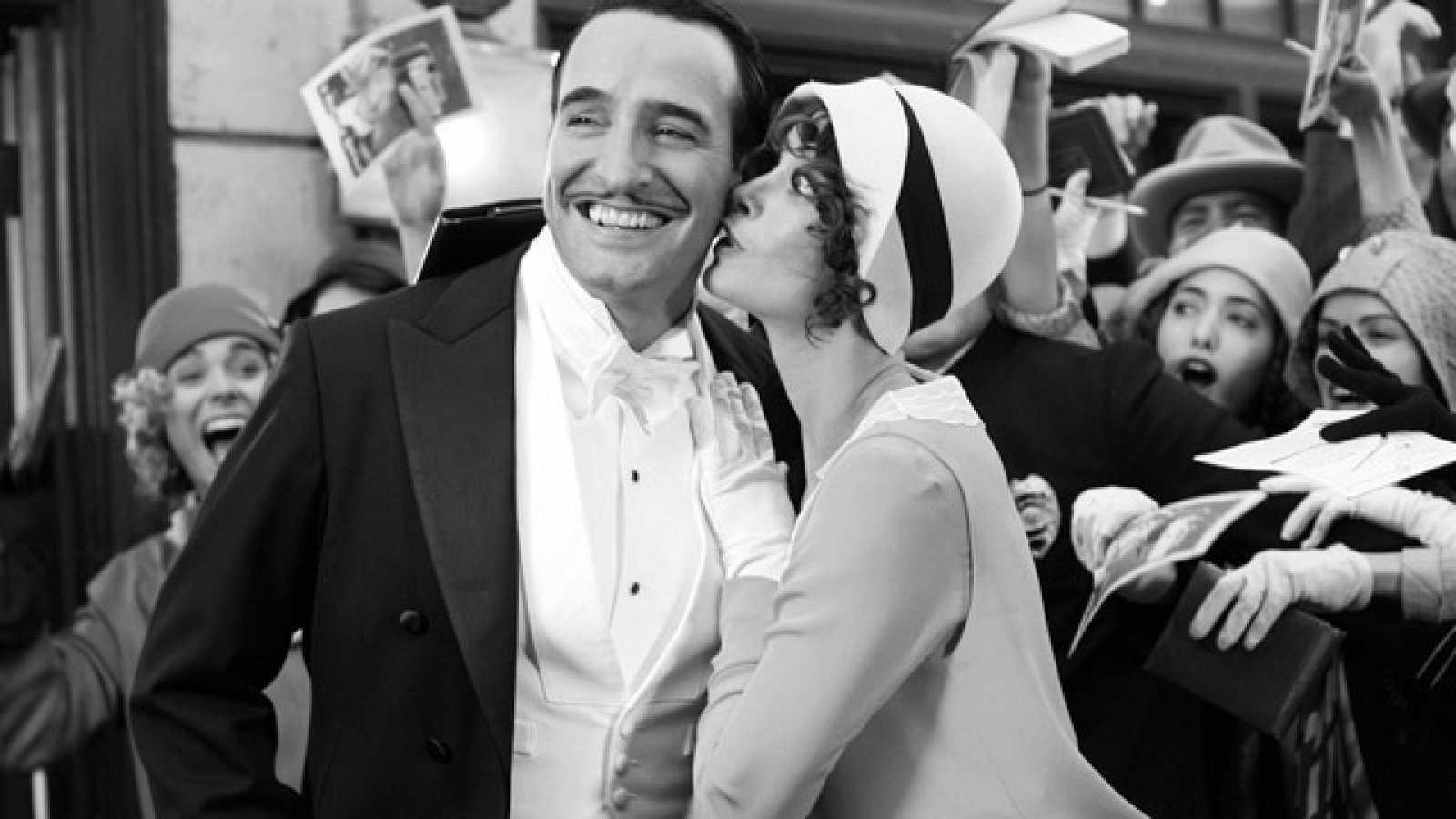 The artist', el maravilloso homenaje de Hazanavicius al cine mudo ...