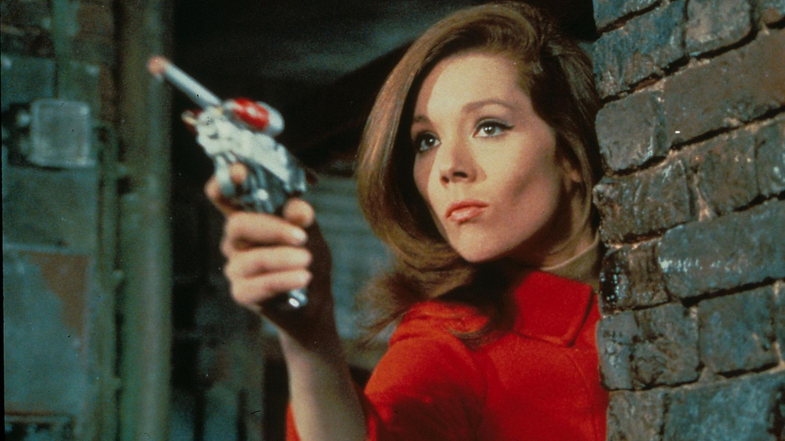 Diana Rigg: Bond, Avengers and Game Of Thrones star dies aged 82 | Ents &  Arts News | Sky News