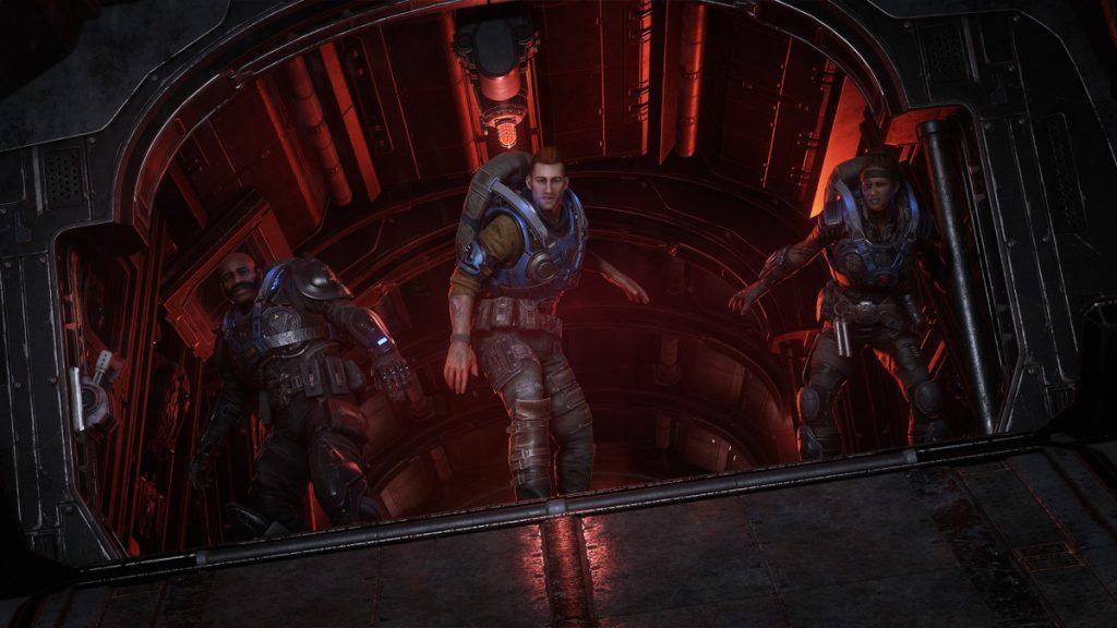 La expansión Gears 5: Hivebusters llegará el 15 de diciembre a Xbox Game Pass Ultimate