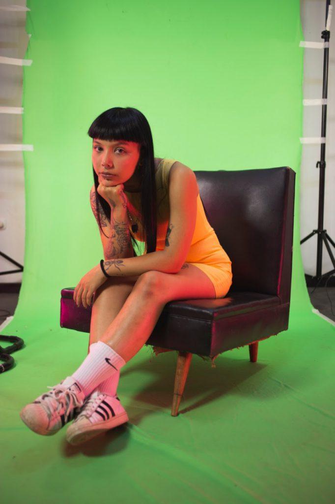Shitstem presenta HWGA, su nuevo single y videoclip